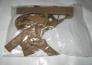 Usmc Eagle Industries Assault Pack Strap Kit Coyote Brown Plate Carrier Ilbe