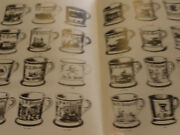 Antique Shaving Mugs Of The United States/by Robert Blake Powell