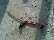 Farmall M Early Sm Tractor Ih Working Transmission Clutch Pedal And Linkage Rod