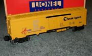 Lionel Artrain 25th Anniversary Chessie Car U.s.a. Only 250 Produced