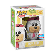 Funko Pop Animation Dum Dum From Touche Turtle Nycc 2018 Exclusive Confirmed
