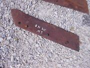 Farmall Ih Case John Deere Ford Jd Oliver Plow Nos Old Stock Share Lw 0416b