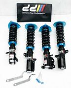 Dd 40 Step Coilover Coilovers Shock Fits Toyota Celica 2wd At180 St184 1990-1993