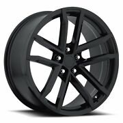20 Fr41 Wheels For Chevy Camaro 2011 2012 13 14 15 16 17 18 19 20 Zl1 1 2le Ss
