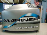Mariner 200offshore Cowling /150-200 2.0l-2.5l Carb/efi And Opti 96and039-03and039-stk9109