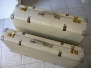 2 Special For Vw Bug Vintage Accessory Car Suitcase Luggage Perohaus Cox Beetle