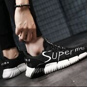 New Men Shoes Shoes Supreme Shoes Korean Version Of The Rider Sport And Antiques