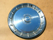1971-1972-1973 Ford Mustang 14 Standard Hubcap.oem Used.good Driver Condition.