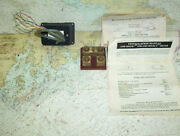 Boatersandrsquo Resale Shop Of Tx 1703 2744.12 Cruising Equipment Amp Hours +2 And Shunt