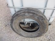 Firestone Champion Guide Grip 6.50 X 16 6ply Front Tractor Tire Ih 460 560 450