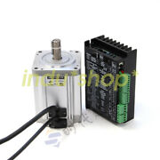 Applicable For High Power Dc Brushless Motor 80bl110s40-430tka + Driver Cm-6615m