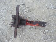 Allis Chalmers D15 Tractor Ac Original Snap Couple Coupler Hitch Bell Holder Andsp