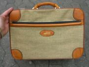 Beuaty Suitcase Luggage Goldpfeil Mercedes Benz Accessory Mb 190 300 Sl Germany