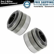 Rear Axle Shaft Repair Bearing Pair Lh And Rh Sides For Ford Dodge Lincoln New