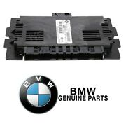 For Bmw E82 E88 128i Control Unit Footwell Module 3 Uncoded Part 61 35 6 827 065