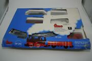 Vintage 70and039s Greek Fino No 210 Train Set Battery Operated Toy Not Working