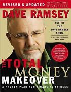 The Total Money Makeover A Proven Plan For Financial Fitness By Dave Ramsey...