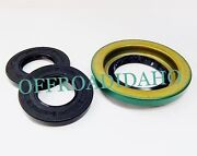 Front Differential Seal Only Kit Can-am Outlander L Max 450 500 570 2015-2016