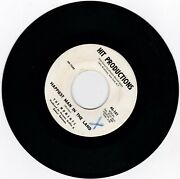 Northern Soul 45rpm - The Moments On Hit Productions - Rare Promo Sound Clip