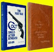 The Post-war Colt Single Action Revolver 1976-1986 150th Anniversary, New Offer