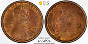 1909 Vdb Proof 1c Lincoln Wheat Cent Pcgs Pr 61 Rb King Of The Lincolns
