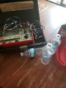 Vintage Mac Tools Tach Dwell Volts Ohms Amps Et920 With Box And Paper Work