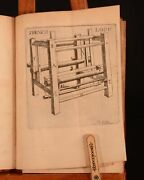 1724 A Treatise Concerning The Manner Of Fallowing The Ground Scarce Husbandry