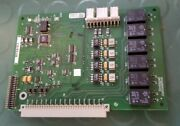 Rockwell Automation Liquiflo Vfd Inverter Sync Circuit Board Assembly 179565