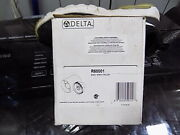 Delta-r50001delta-r50001 Body With H2okinetic Technologyr 1.6 Gpm, Free Ship