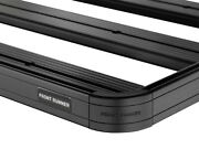 Slimline Ii 1/2 Roof Rack Kit / Tall Compatible With Land Rover Discovery 2