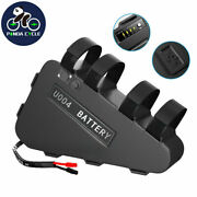 Electric Bike Lithium Battery For 1800w Electric Bicycle Trek E-mountain Bicycle