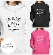 Personalised Buy Me A Shot Drinking Team Hen Party Hen Do Hen Party Hoodie
