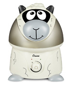 Crane Filter-free Cool Mist Humidifiers For Kids, Sheep