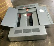 Square D Hcwm 600a I-line Panelboard 208y/120v 3ph 4 Wire Hc4268ts Can Ship