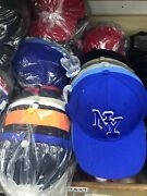 12x Mans Womans Ny Style Baseball Cap Distressed Summer Wholesale Free Shipping