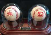 World Series 1978 And 1979 All Star Official Baseball Set