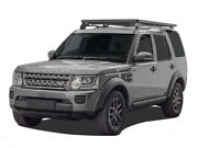 Slimline Ii Roof Rack Kit Compatible With Land Rover Discovery Lr3/lr4