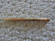 Sheaffers Fountain, Ball-point Pens, And Tips, Felt Pen And Pencils Vintage 3106
