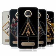 Official Assassinand039s Creed Odyssey Artwork Case For Motorola Phones 1