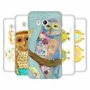 Official Wyanne Owl Case For Htc Phones 1
