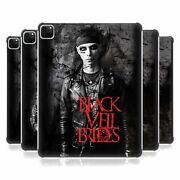 Official Black Veil Brides Band Members Back Case For Apple Ipad