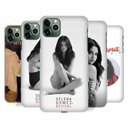 Official Selena Gomez Revival Case For Apple Iphone Phones