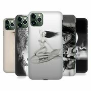 Official Graham Bradshaw Illustrations Back Case For Apple Iphone Phones