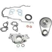 New Set Of 3 Timing Chain Kits For Chevy Avalanche Express Van Suburban Savana