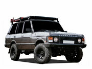 Slimline Ii Roof Rack Kit Compatible With Land Rover Range Rover 1970-1996