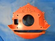 Chevrolet Vintage R C Industries Chevy Blow Scatter Shield Bell Housing Nhra