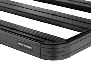 Slimline Ii Roof Rack Kit / Tall Compatible With Toyota Land Cruiser 80
