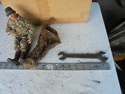 1941-45 Ww2 Mb/gpw Jeep Truck Nos Billings 3/4-5/8 Wrench M-1729