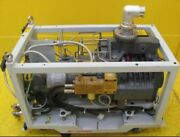 Edwards Qdp40 Dry Vacuum Pump Tested Working