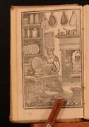 1842 The Complete Art Of Cookery Hannah Glasse Illustrated